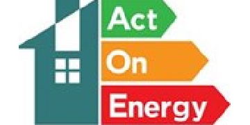Act on Energy logo