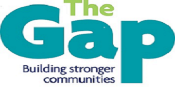 The Gap Community Centre logo