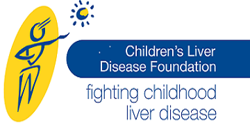 Children's Liver Disease Foundation logo